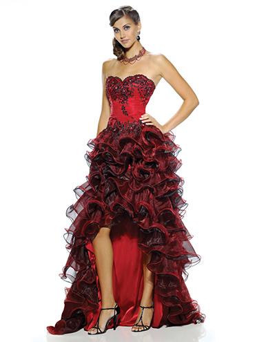 Společenské šaty - Gemma Gabriel E1041 - Svatební salon Svatba snů 6beffd7073