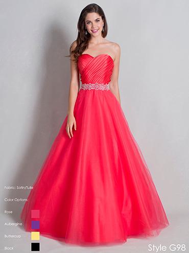 9571ba69a93 Společenské šaty - fotogalerie - strana 3 - Svatební salon Svatba snů