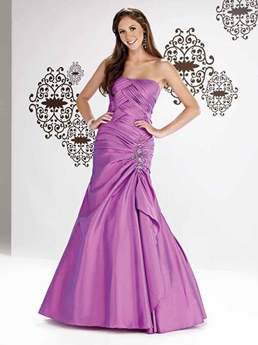Společenské šaty - PL2570
