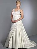 Svatební šaty Kenneth Winston SP3360