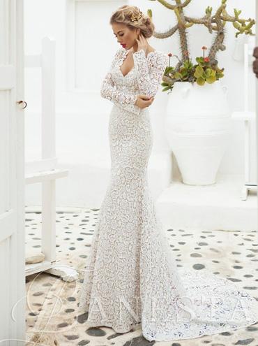 Svatební šaty - fotogalerie - velikost 42 - strana 5 - Svatební ... ceef399ce5
