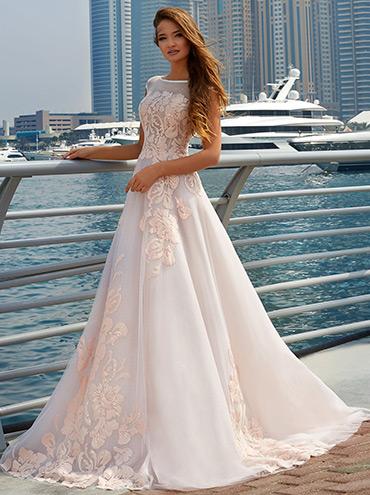 097e4e5411df Svatební šaty - fotogalerie - strana 6 - Svatební salon Svatba snů