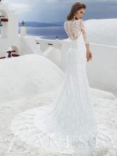 163431d898d Svatební šaty - Nikol - náhled 3
