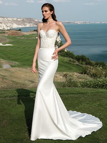Svatební šaty - Perseya - náhled 2 2c41f575c53