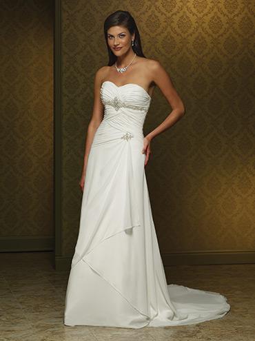 Svatební šaty Mia Solano M1023L