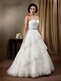 Svatební šaty Mia Solano M1217L