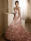 Svatební šaty Mia Solano M1230L