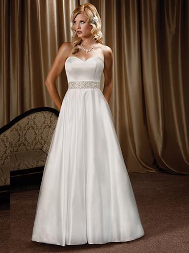 Výprodej svatebních šatů - Svatební salon Svatba snů 2a66e425d4