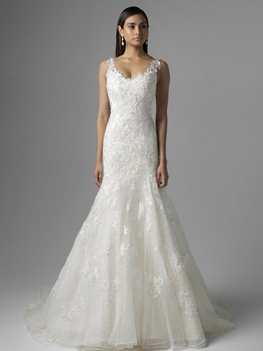 Výprodej svatebních šatů - Svatební salon Svatba snů 2ca33a39f9