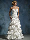 Svatební šaty Mia Solano M2855L
