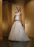 Svatební šaty Mia Solano M436C