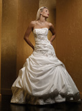 Svatební šaty Mia Solano M448C