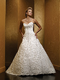 Svatební šaty Mia Solano M475C