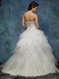 Svatební šaty Mia Solano M9833L